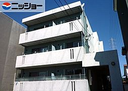 アーバネックス鳴海ヶ丘[3階]の外観