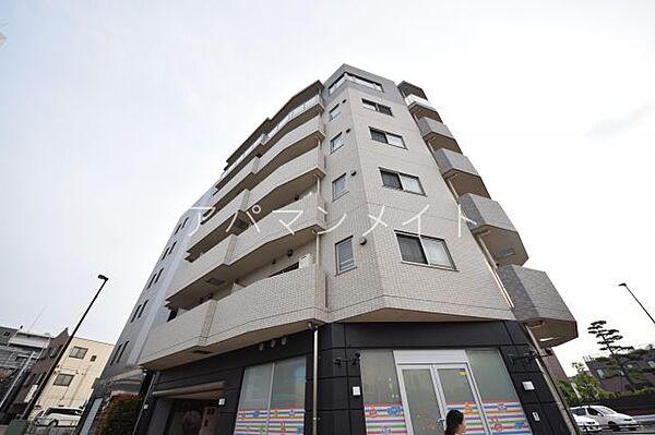 アンベルジュ 3階の賃貸【神奈川県 / 横浜市戸塚区】