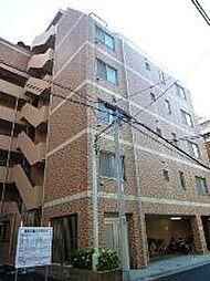 レーベンシティオ浅草ハイセレサ[3階]の外観