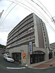 川嶋ビル[7階]の外観