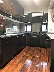 キッチン 2019年3月