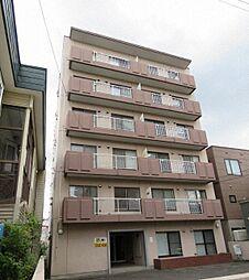 札幌市電2系統 西4丁目駅 徒歩7分の賃貸マンション