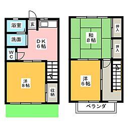 土岐市駅 5.7万円