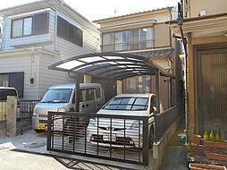 [一戸建] 神奈川県小田原市浜町4丁目 の賃貸【/】の外観