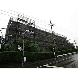 宮前平パームハウス[5階]の外観