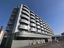 千葉県成田市玉造3丁目の賃貸マンションの外観