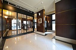 Ts square江坂[8階]の外観