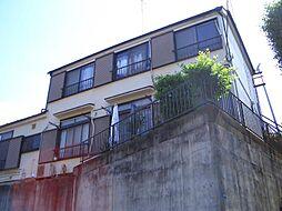 プライマリーハウス[102号室]の外観