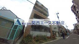 JH apartment[1階]の外観