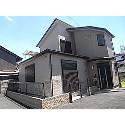 [一戸建] 奈良県奈良市杉ケ町 の賃貸【/】の外観