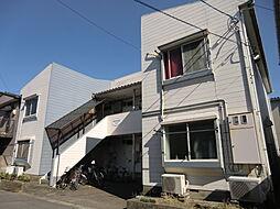 サザンハウス[1階]の外観