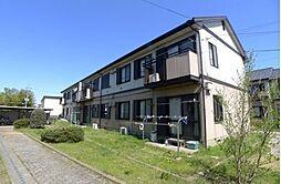 グリーンパストラル桜井C[103号室]の外観