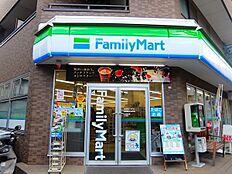 ファミリーマート田園調布本町店(510m)