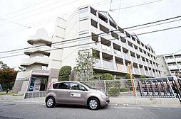 兵庫県伊丹市奥畑3丁目の賃貸マンションの外観