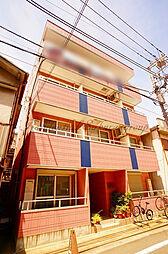 神奈川県横浜市南区二葉町2丁目の賃貸マンションの外観