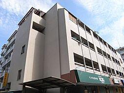 杉本マンション[302号室]の外観