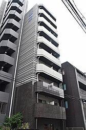 Osaka Metro千日前線 阿波座駅 徒歩9分の賃貸マンション