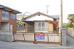 [一戸建] 愛媛県新居浜市本郷2丁目 の賃貸【/】の外観