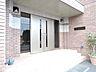 玄関,1LDK,面積49.8m2,賃料6.5万円,JR常磐線 水戸駅 徒歩32分,,茨城県水戸市浜田1丁目5番地