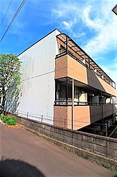 シャングリラ スイート[3階]の外観