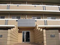 アムールサージュ[3階]の外観