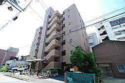 シャンポール大須[7階]の外観