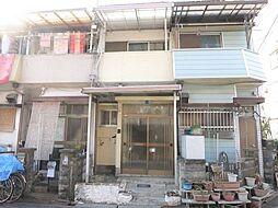 [テラスハウス] 大阪府門真市岸和田3丁目 の賃貸【/】の外観
