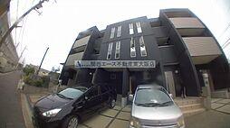 [テラスハウス] 大阪府東大阪市池島町3丁目 の賃貸【大阪府 / 東大阪市】の外観