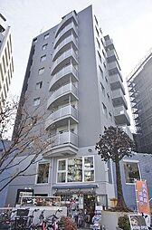 Mansion KIRAKU2[A601号室]の外観