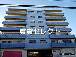 楓雅24[402号室]の外観