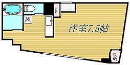 MKハウス[2階]の間取り