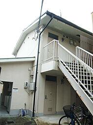 エスポアール小西[107号室]の外観