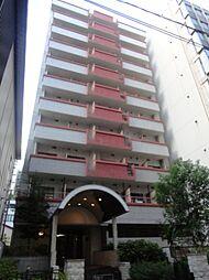 マイルド新大阪レジデンス[1階]の外観