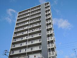 エステムコート三宮EASTⅢラヴィッサ[7階]の外観
