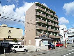 ハイツ冨久井I[2階]の外観