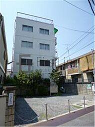 伏見マンション[5階]の外観