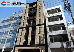 B・B・Park[7階]の外観