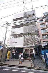 スリム箱崎[3階]の外観