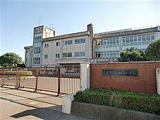 土浦市立都和南小学校(1342m)
