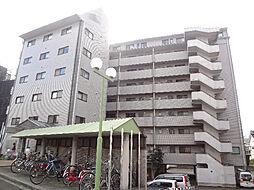 愛媛県松山市西石井1丁目の賃貸マンションの外観