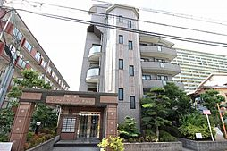 ステーションハイツ千里丘II[2階]の外観
