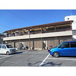 姉崎グリーンハイツI[102号室]の外観