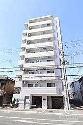 JR東海道・山陽本線 吹田駅 徒歩7分の賃貸マンション