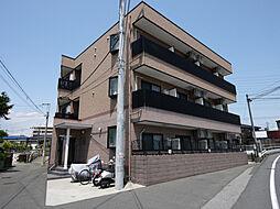 スカーラ津田沼[106号室]の外観