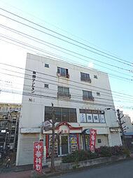 本田マンション1号棟[310号室]の外観