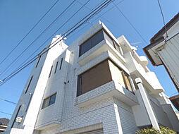 峯岸ビル[2階]の外観
