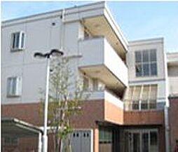 シグナス・グランコート 2c[3階]の外観