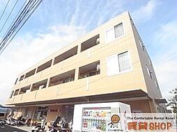 千葉県船橋市南三咲1丁目の賃貸マンションの外観