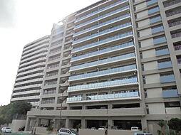 沖縄県浦添市港川2丁目の賃貸マンションの外観