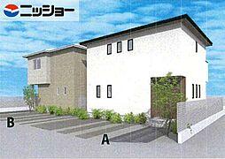 [一戸建] 愛知県春日井市高蔵寺町5丁目 の賃貸【/】の外観